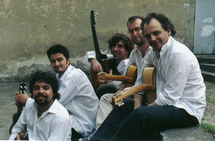 Maurizio_Geri_Swingtet1-2003